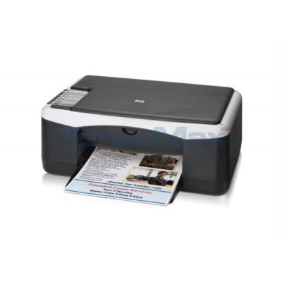 HP Deskjet F2100 AiO